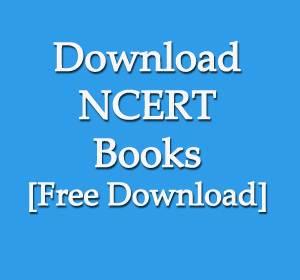 Download NCERT Books