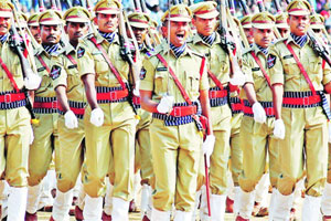 police inspector recruitment 2015