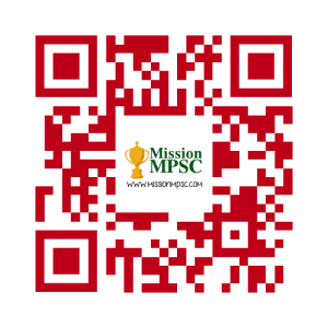 Mission_MPSC_Telegram_Channel_QR_code
