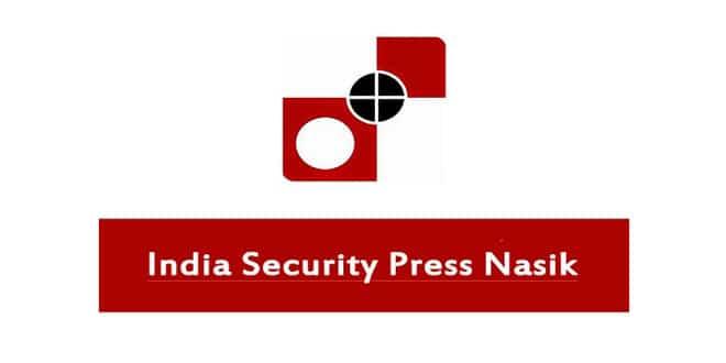 india security press nasik recruitment 2015
