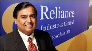 Mukesh Ambani's Reliance Retail valued at USD 34 billion in new ...