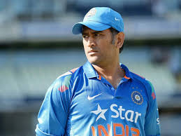 MS Dhoni News: MS Dhoni dropped from BCCI's central contracts list ...
