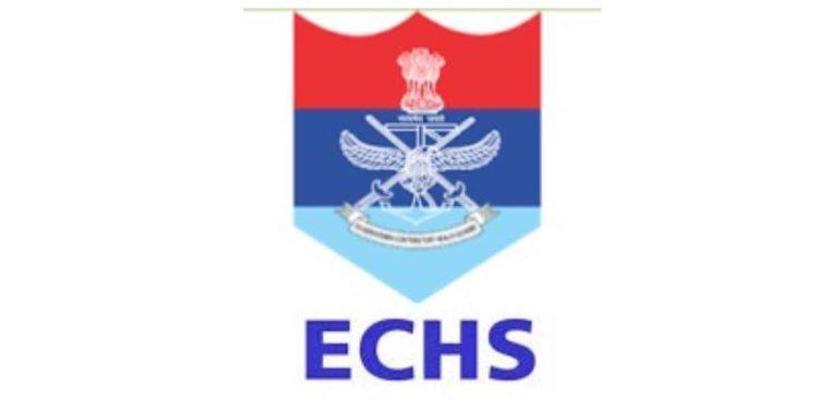 ECHS Mumbai Bharti 2020