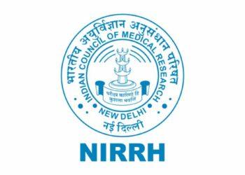NIRRH Mumbai Recruitments 2020