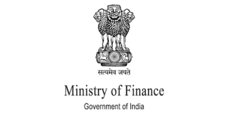 Finance Ministry Recruitments 2020