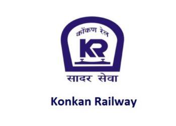 Konkan Railway Recruitments 2020
