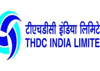 THDC India Limited Recruitments 2020