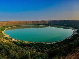 नांदूर मधमेश्वर, लोणार सरोवराला 'रामसर'चा दर्जा मिळणार - Marathi News |  Nandur Madheshwar Lonar lake will get Ramsar status | Latest maharashtra  News at Lokmat.com