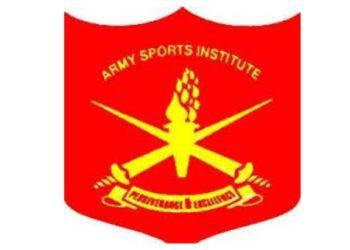 Army Sports Institute Pune Recruitments 2020