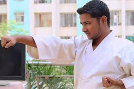 Karate Rohit Bhore - Home   Facebook