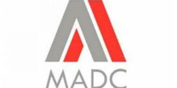 madc recruitments 2021